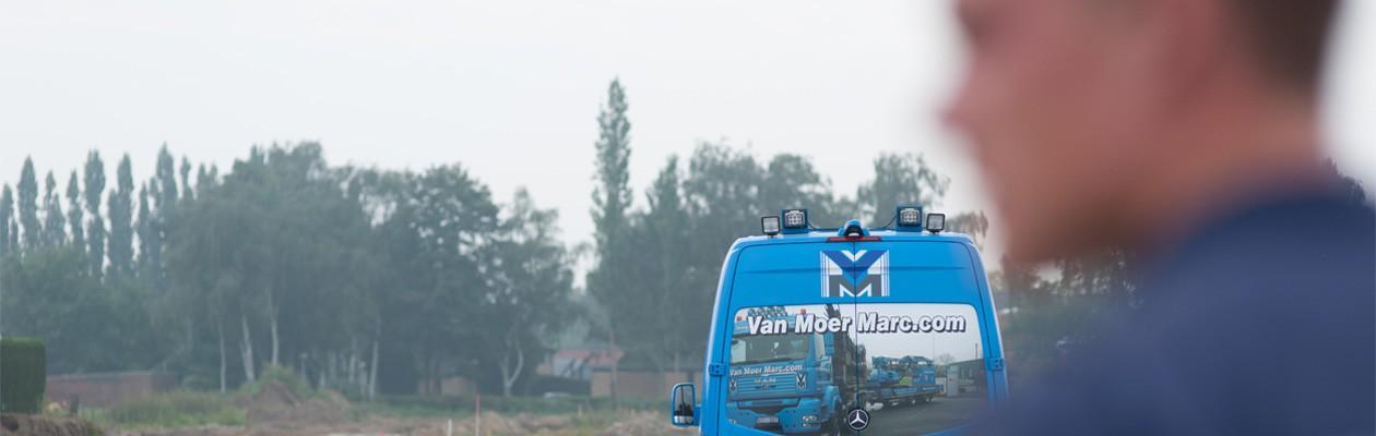 Marc Van Moer